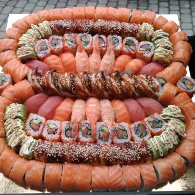 Суші торт Батерфляй