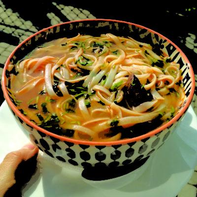 ФО вьетнамский суп