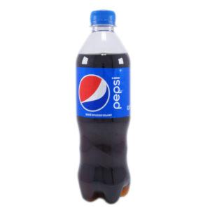 Пепсі 0,5л